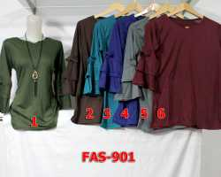 Grosir Edisi FASHION - Fas 901