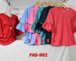 Grosir Edisi FASHION - Fas 902