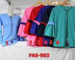 Grosir Edisi FASHION - Fas 903