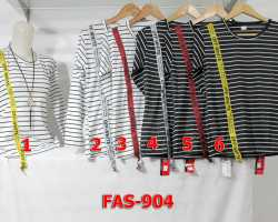 Grosir Edisi FASHION - Fas 904
