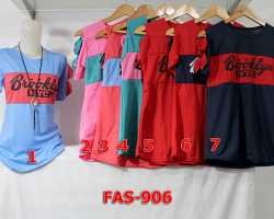 Grosir Edisi FASHION - Fas 906