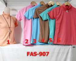 Grosir Edisi FASHION - Fas 907
