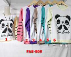 Grosir Edisi FASHION - Fas 909