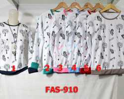 Grosir Edisi FASHION - Fas 910