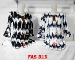 Grosir Edisi FASHION - Fas 913