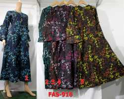 Grosir Edisi FASHION - Fas 916
