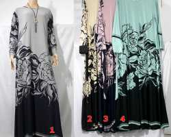 Grosir Edisi FASHION - Fas 917