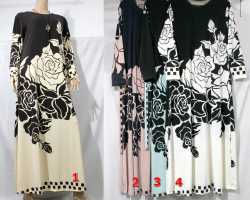 Grosir Edisi FASHION - Fas 919