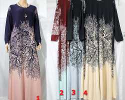 Grosir Edisi FASHION - Fas 921