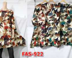 Grosir Edisi FASHION - Fas 922