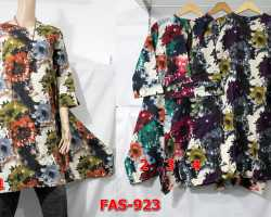 Grosir Edisi FASHION - Fas 923