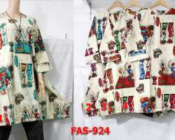 Grosir Edisi FASHION - Fas 924