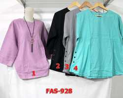Grosir Edisi FASHION - Fas 928