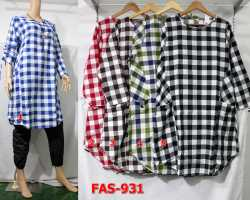Grosir Edisi FASHION - Fas 931