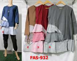 Grosir Edisi FASHION - Fas 932