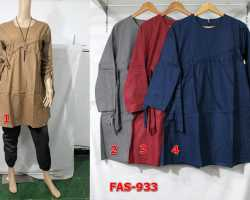 Grosir Edisi FASHION - Fas 933