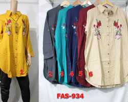 Grosir Edisi FASHION - Fas 934