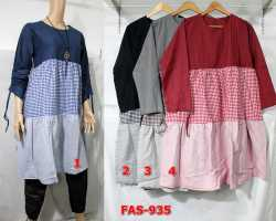 Grosir Edisi FASHION - Fas 935