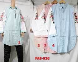Grosir Edisi FASHION - Fas 936