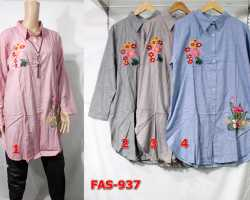Grosir Edisi FASHION - Fas 937