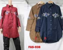 Grosir Edisi FASHION - Fas 938