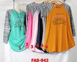 Grosir Edisi FASHION - Fas 942