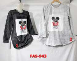 Grosir Edisi FASHION - Fas 943