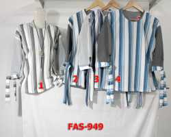 Grosir Edisi FASHION - Fas 949