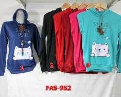 Grosir Edisi FASHION - Fas 952