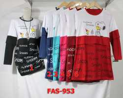 Grosir Edisi FASHION - Fas 953