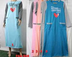 Grosir Edisi FASHION - Fas 958