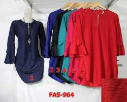Grosir Edisi FASHION - Fas 964