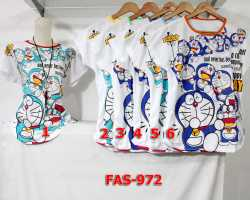 Grosir Edisi FASHION - Fas 972