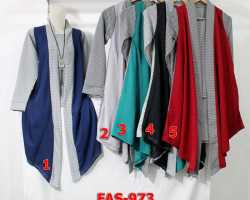 Grosir Edisi FASHION - Fas 973