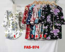 Grosir Edisi FASHION - Fas 974