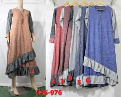 Grosir Edisi FASHION - Fas 976