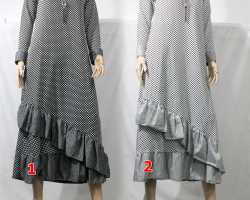Grosir Edisi FASHION - Fas 977