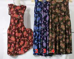 Grosir Edisi FASHION - Fas 978