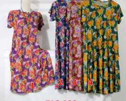 Grosir Edisi FASHION - Fas 980