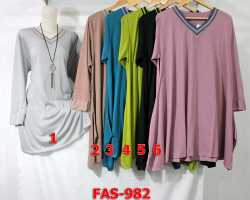 Grosir Edisi FASHION - Fas 982