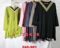 Grosir Edisi FASHION - Fas 983