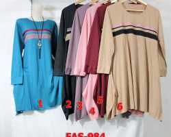 Grosir Edisi FASHION - Fas 984