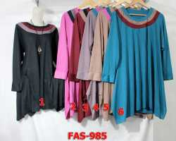 Grosir Edisi FASHION - Fas 985