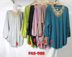 Grosir Edisi FASHION - Fas 988