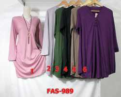 Grosir Edisi FASHION - Fas 989