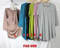 Grosir Edisi FASHION - Fas 990