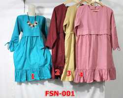Grosir Edisi FASHION - Fsn 001