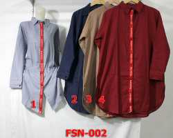 Grosir Edisi FASHION - Fsn 002