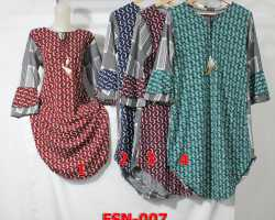 Grosir Edisi FASHION - Fsn 007