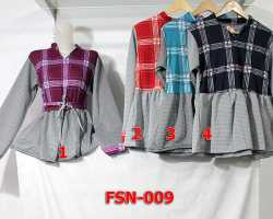 Grosir Edisi FASHION - Fsn 009